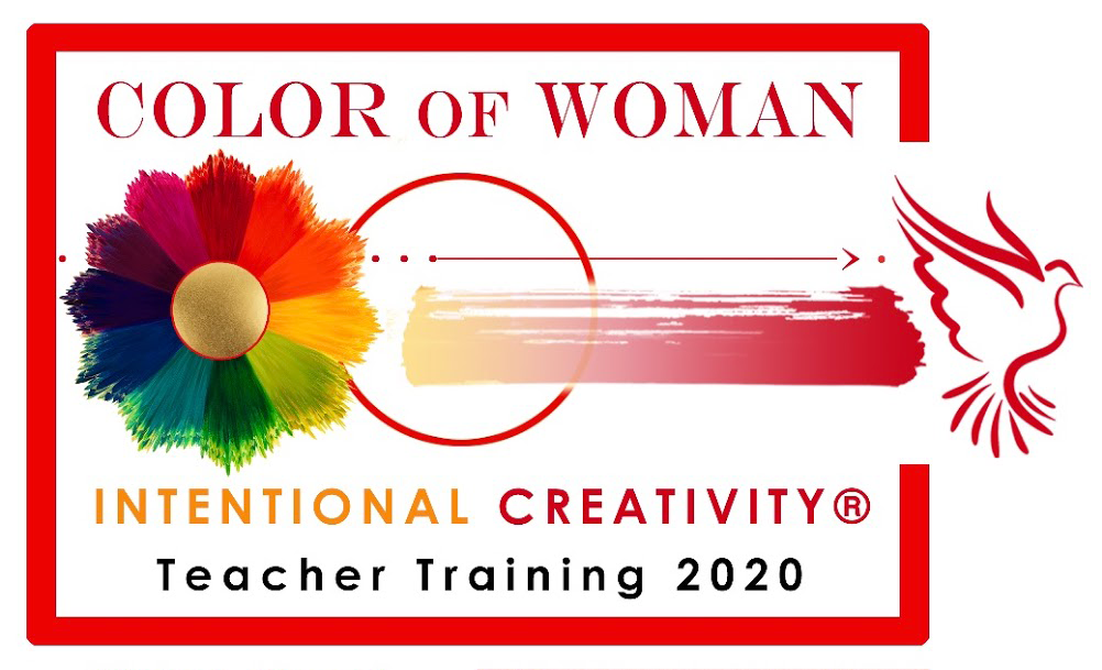 Color of Woman 2020